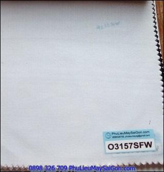 Keo vải lót SGA O3157SFW