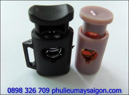 Hạt chặn nhựa HC105