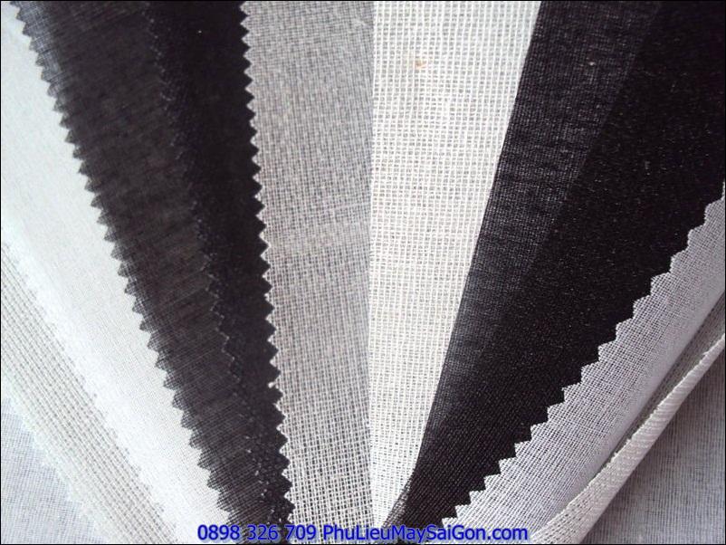 Keo dựng vải SGA KV103