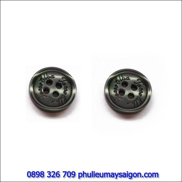 Nút nhựa SGA Buttons NN109