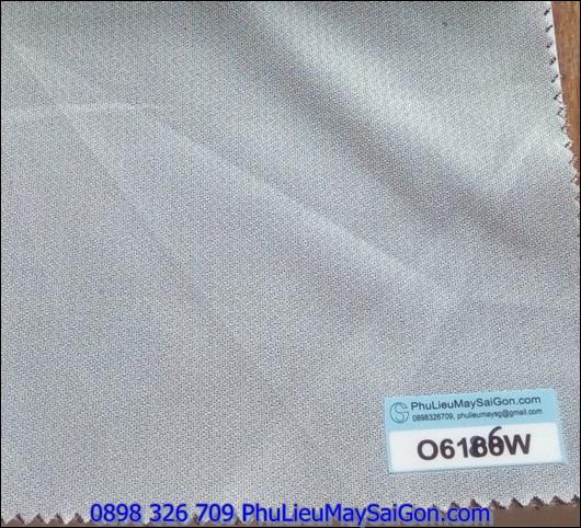 Keo vải SGA O6186W