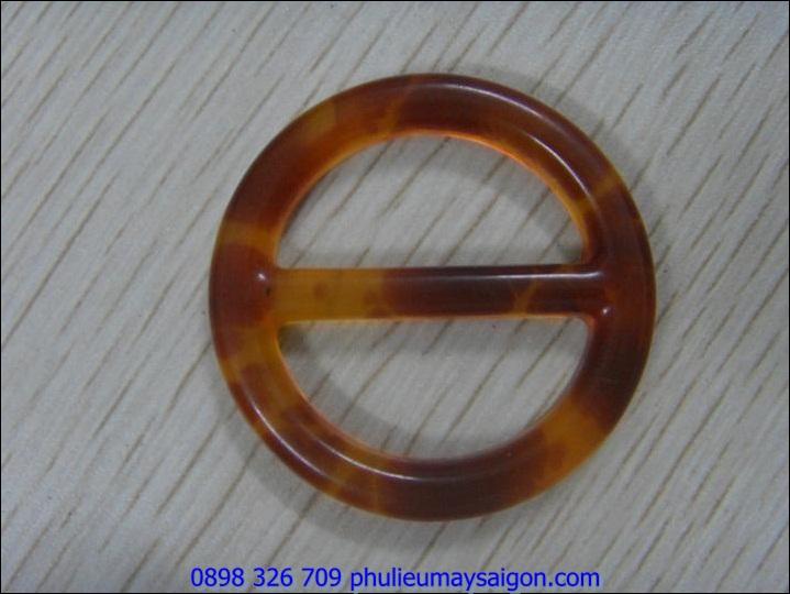 Khóa lưng nhựa KL107