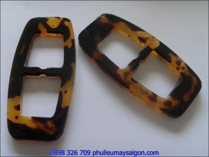 Khóa lưng nhựa KL108