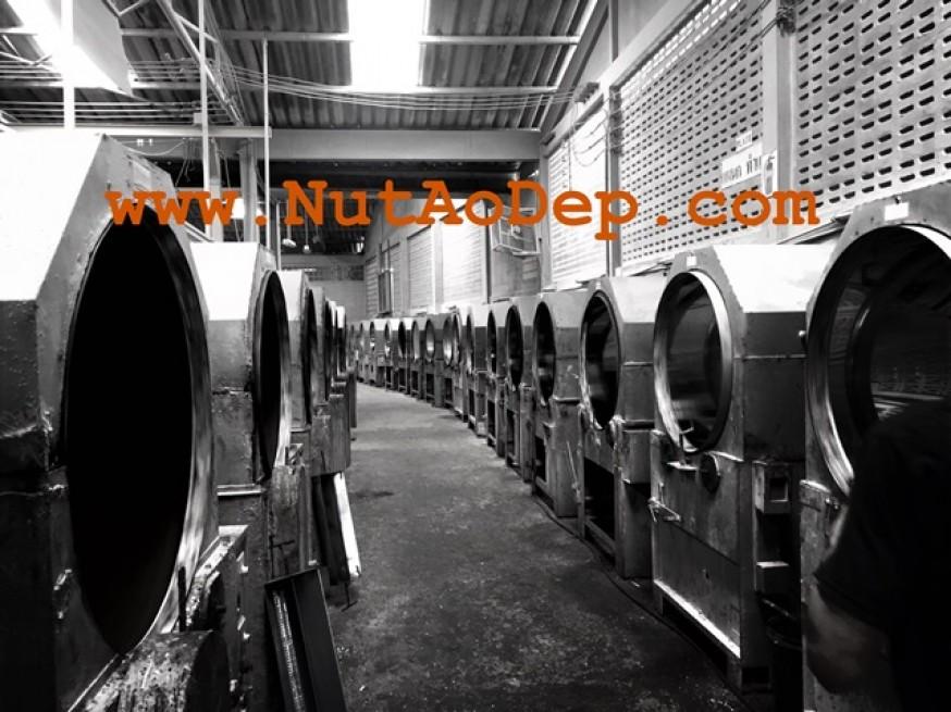 Dây chuyền sẩn xuất sản phẩm nút