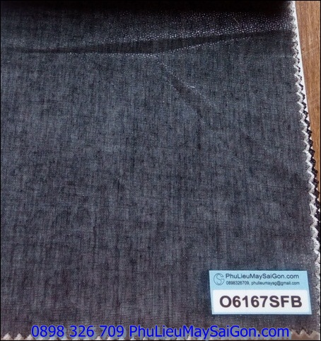 Dựng vải SGA O6167SFB