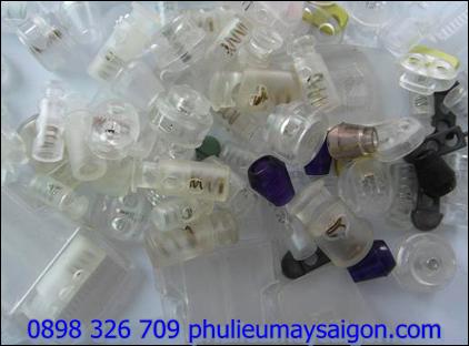 Hạt chặn nhựa HC107