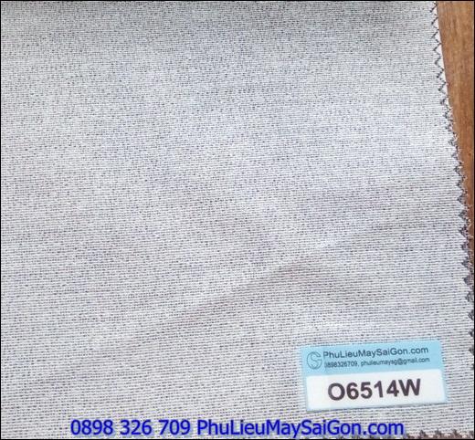 Mex vải SGA O6514W
